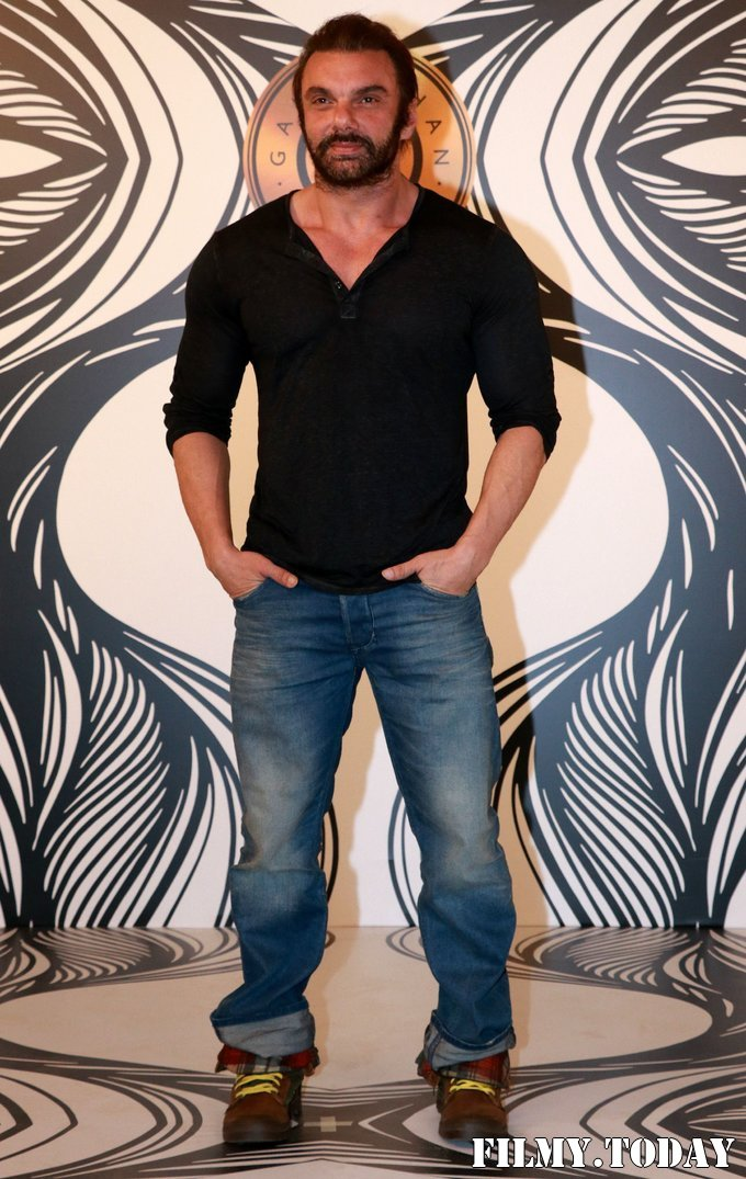 Photos: Party At Gauri Khan Designs Store   Picture 1718967