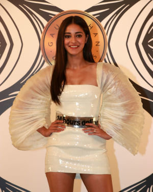 Ananya Pandey - Photos: Party At Gauri Khan Designs Store