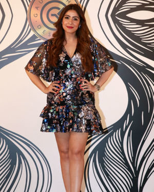 Photos: Party At Gauri Khan Designs Store   Picture 1718962