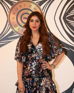 Photos: Party At Gauri Khan Designs Store | Picture 1718963