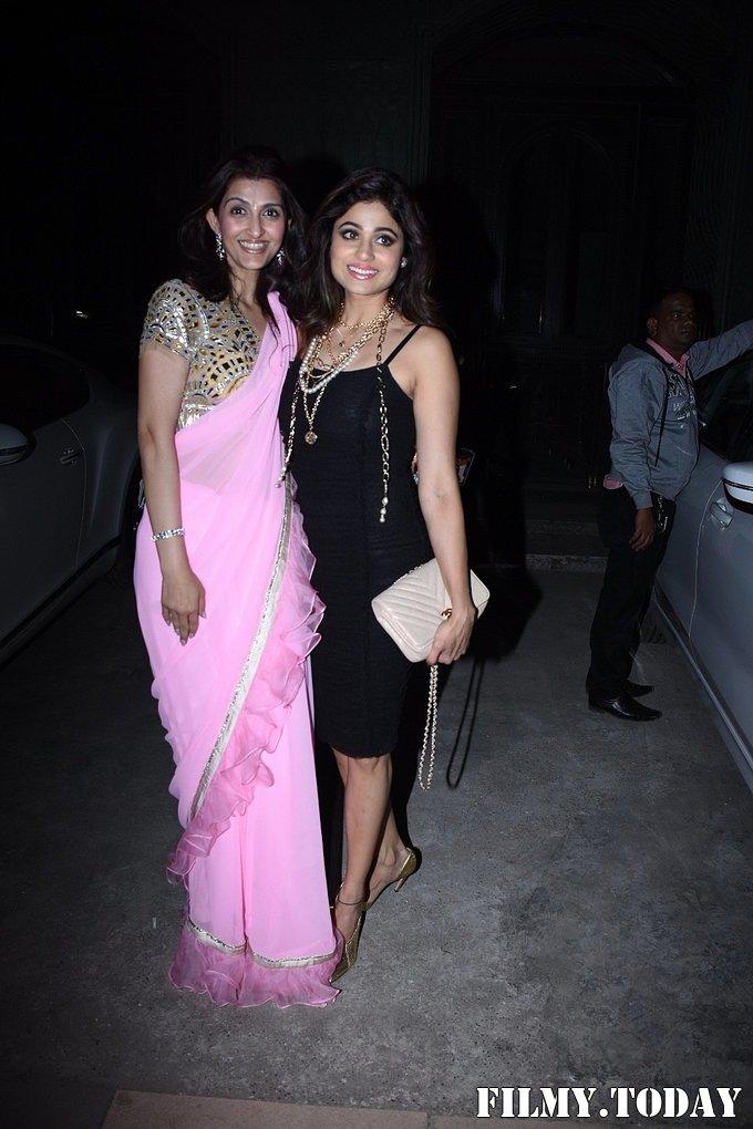 Photos: Shamita Shetty's Birthday Party At Lower Parel   Picture 1719002