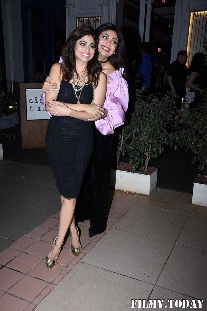 Photos: Shamita Shetty's Birthday Party At Lower Parel   Picture 1718980