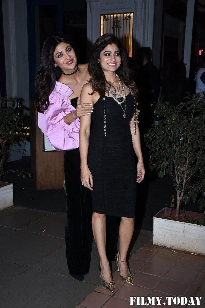 Photos: Shamita Shetty's Birthday Party At Lower Parel | Picture 1718986