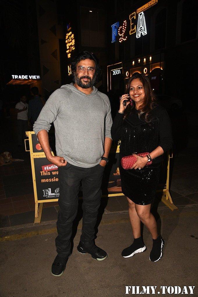 Photos: Shamita Shetty's Birthday Party At Lower Parel | Picture 1718970