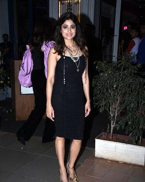 Shamita Shetty - Photos: Shamita Shetty's Birthday Party At Lower Parel