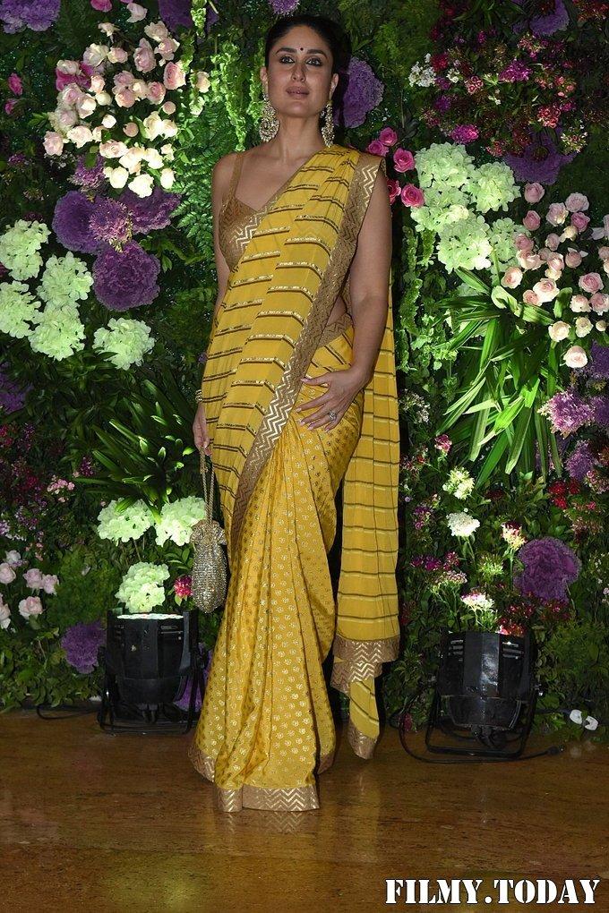 Kareena Kapoor - Photos: Armaan Jain & Anissa Malhotra Wedding Reception | Picture 1719626