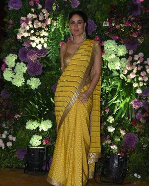 Kareena Kapoor - Photos: Armaan Jain & Anissa Malhotra Wedding Reception | Picture 1719623