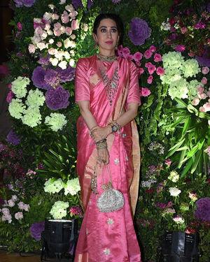 Karisma Kapoor - Photos: Armaan Jain & Anissa Malhotra Wedding Reception | Picture 1719613