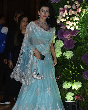 Photos: Armaan Jain & Anissa Malhotra Wedding Reception | Picture 1719627