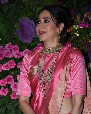 Karisma Kapoor - Photos: Armaan Jain & Anissa Malhotra Wedding Reception | Picture 1719615