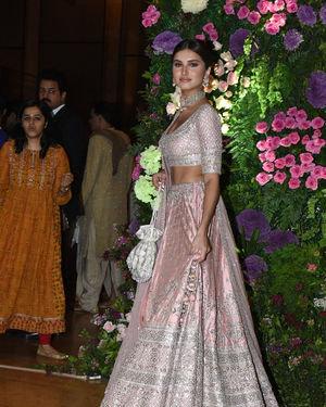 Tara Sutaria - Photos: Armaan Jain & Anissa Malhotra Wedding Reception | Picture 1719607