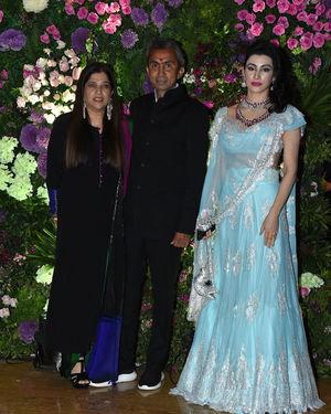 Photos: Armaan Jain & Anissa Malhotra Wedding Reception | Picture 1719628