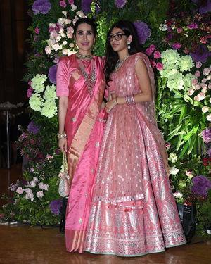 Photos: Armaan Jain & Anissa Malhotra Wedding Reception | Picture 1719619