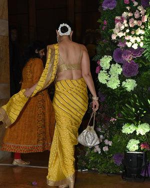 Kareena Kapoor - Photos: Armaan Jain & Anissa Malhotra Wedding Reception | Picture 1719625