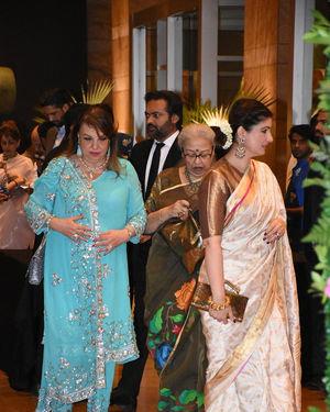 Photos: Armaan Jain & Anissa Malhotra Wedding Reception   Picture 1719651