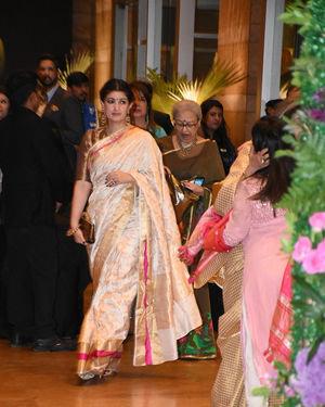 Photos: Armaan Jain & Anissa Malhotra Wedding Reception   Picture 1719650
