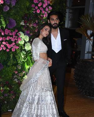 Photos: Armaan Jain & Anissa Malhotra Wedding Reception   Picture 1719561