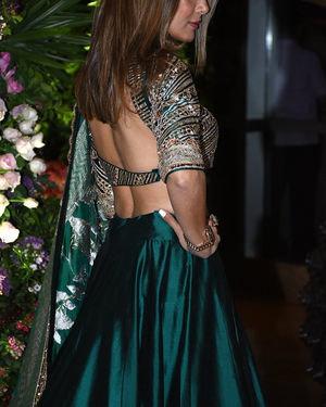 Amrita Arora - Photos: Armaan Jain & Anissa Malhotra Wedding Reception | Picture 1719638
