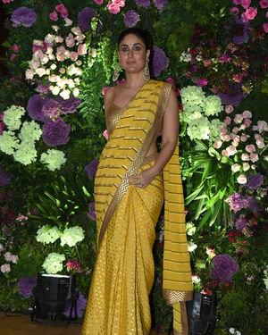 Kareena Kapoor - Photos: Armaan Jain & Anissa Malhotra Wedding Reception | Picture 1719622
