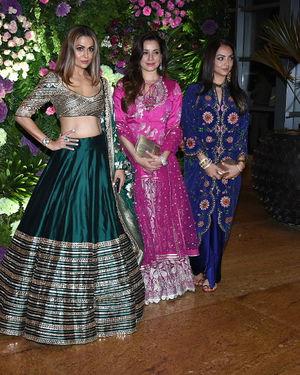 Photos: Armaan Jain & Anissa Malhotra Wedding Reception | Picture 1719635