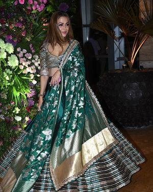 Amrita Arora - Photos: Armaan Jain & Anissa Malhotra Wedding Reception | Picture 1719644