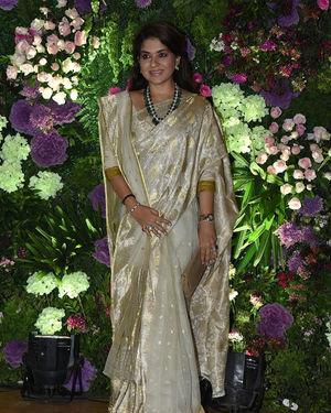 Photos: Armaan Jain & Anissa Malhotra Wedding Reception | Picture 1719621