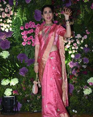 Karisma Kapoor - Photos: Armaan Jain & Anissa Malhotra Wedding Reception | Picture 1719616