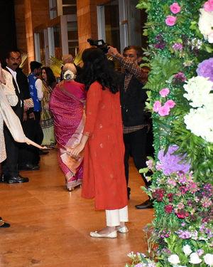 Photos: Armaan Jain & Anissa Malhotra Wedding Reception   Picture 1719558