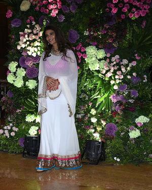 Photos: Armaan Jain & Anissa Malhotra Wedding Reception   Picture 1719556