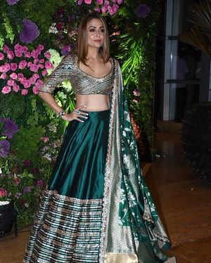 Amrita Arora - Photos: Armaan Jain & Anissa Malhotra Wedding Reception | Picture 1719641