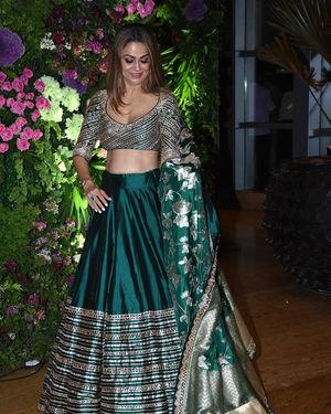 Amrita Arora - Photos: Armaan Jain & Anissa Malhotra Wedding Reception | Picture 1719642