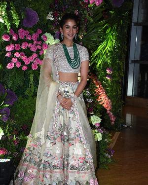 Photos: Armaan Jain & Anissa Malhotra Wedding Reception   Picture 1719559