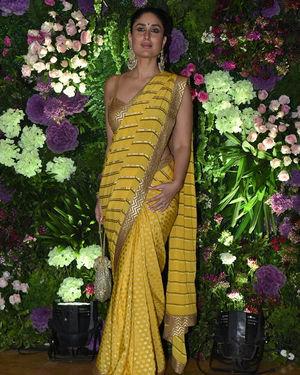 Kareena Kapoor - Photos: Armaan Jain & Anissa Malhotra Wedding Reception