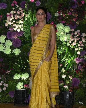 Kareena Kapoor - Photos: Armaan Jain & Anissa Malhotra Wedding Reception | Picture 1719624
