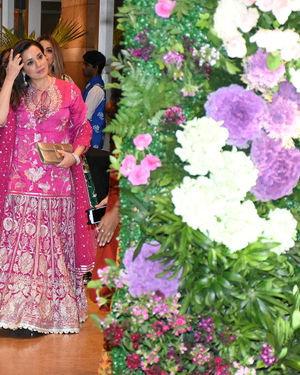 Photos: Armaan Jain & Anissa Malhotra Wedding Reception | Picture 1719633