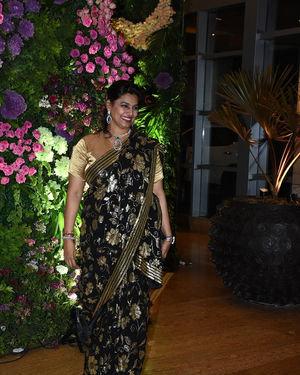 Photos: Armaan Jain & Anissa Malhotra Wedding Reception | Picture 1719647