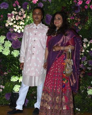 Photos: Armaan Jain & Anissa Malhotra Wedding Reception | Picture 1719620