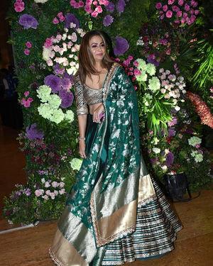Amrita Arora - Photos: Armaan Jain & Anissa Malhotra Wedding Reception | Picture 1719643