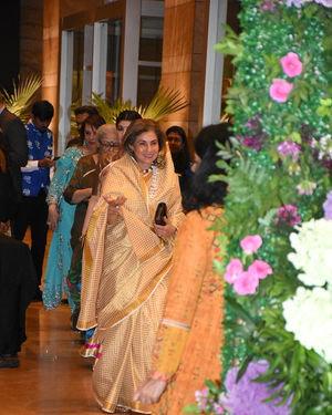 Photos: Armaan Jain & Anissa Malhotra Wedding Reception   Picture 1719649