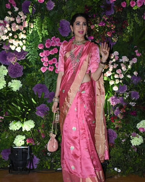 Karisma Kapoor - Photos: Armaan Jain & Anissa Malhotra Wedding Reception | Picture 1719617