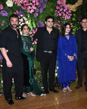 Photos: Armaan Jain & Anissa Malhotra Wedding Reception | Picture 1719631