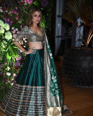 Amrita Arora - Photos: Armaan Jain & Anissa Malhotra Wedding Reception | Picture 1719637