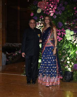 Photos: Armaan Jain & Anissa Malhotra Wedding Reception   Picture 1719557