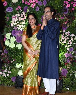 Photos: Armaan Jain & Anissa Malhotra Wedding Reception | Picture 1719630