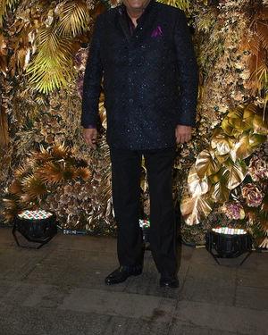 Photos: Armaan Jain And Anissa Malhotra Wedding Reception In Mumbai | Picture 1719814