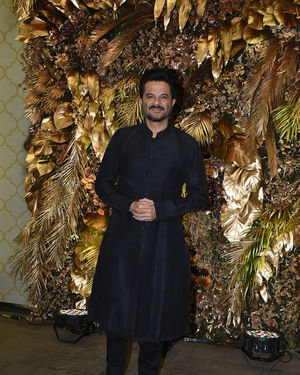 Anil Kapoor - Photos: Armaan Jain And Anissa Malhotra Wedding Reception In Mumbai | Picture 1719741