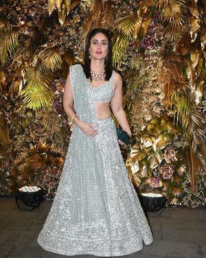 Kareena Kapoor - Photos: Armaan Jain And Anissa Malhotra Wedding Reception In Mumbai | Picture 1719765