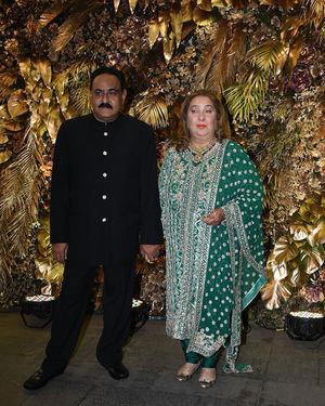 Photos: Armaan Jain And Anissa Malhotra Wedding Reception In Mumbai   Picture 1719709