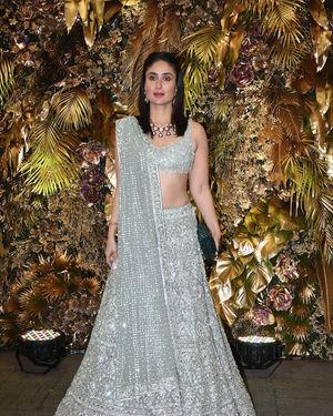 Kareena Kapoor - Photos: Armaan Jain And Anissa Malhotra Wedding Reception In Mumbai | Picture 1719767