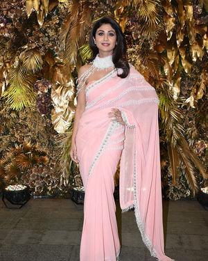 Shilpa Shetty - Photos: Armaan Jain And Anissa Malhotra Wedding Reception In Mumbai | Picture 1719801